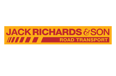 Jack Richards Logo